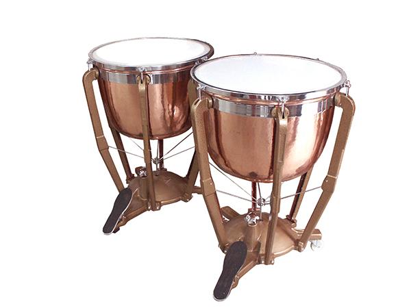 铜腔定音鼓
