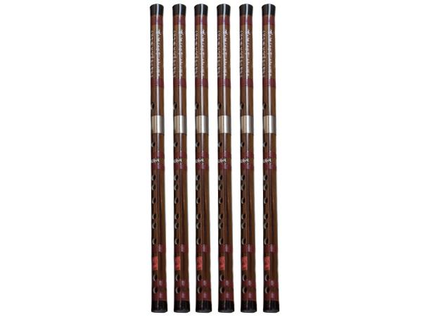 高级工艺笛子3288